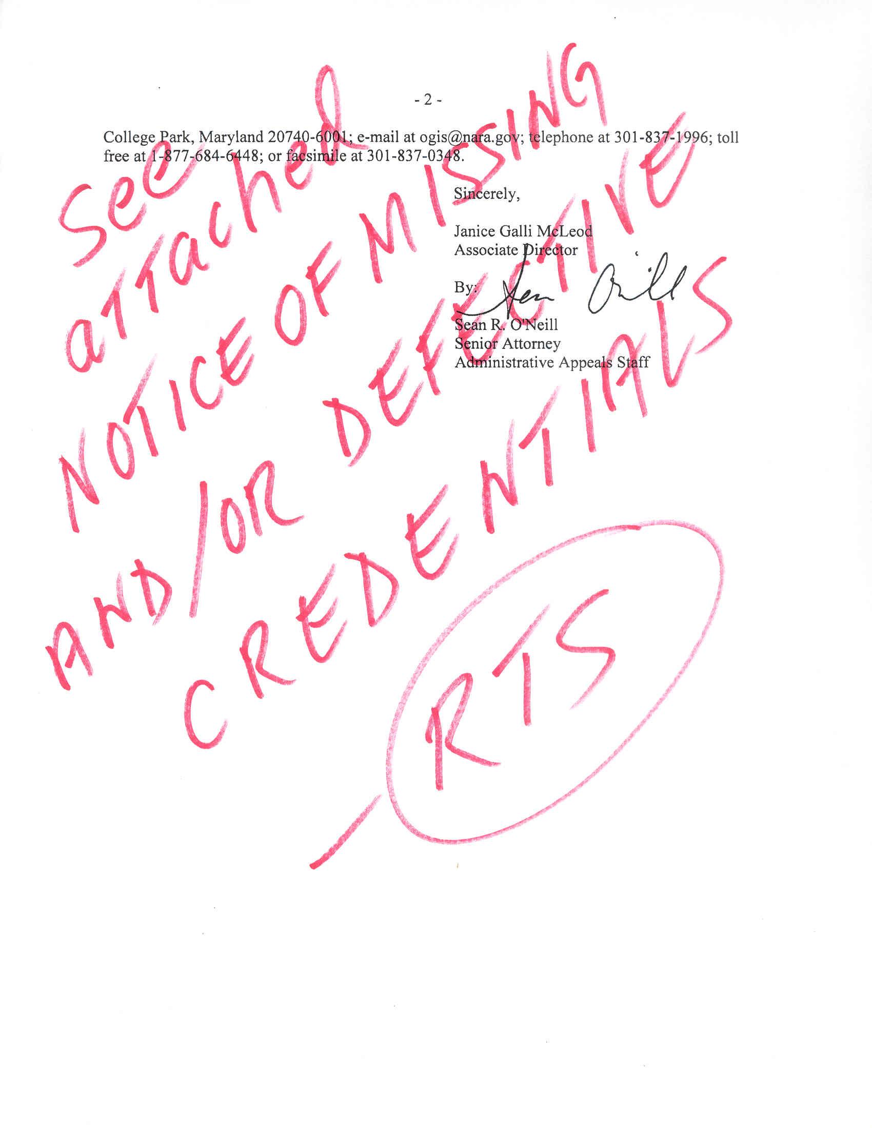 Index Of Cc Davis Grand Jury Volker Letter 2012 09 13