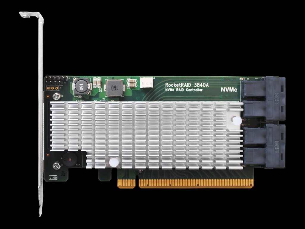 RocketRAID.3840A.NVMe.RAID.Controller.1.
